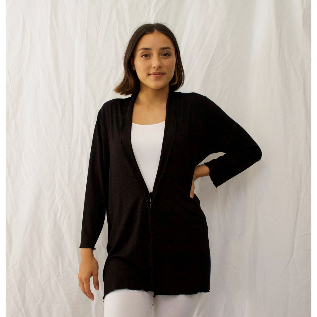 Kara Jacket-Black