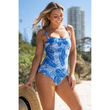 Cabana Swimsuit-Banana Blue,Swimwear, LATUTTI SWIM- Style Collective