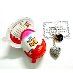 custom kinder joy singapore