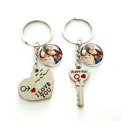 couple keychains singapore