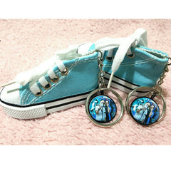 Custom Shoes Keychains