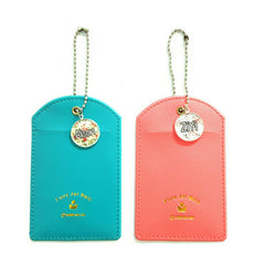 personalized cardholders