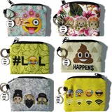 Tumblr Coin Pouches
