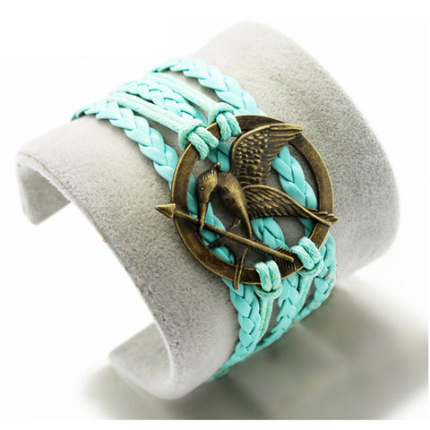 Mockingjay Armcandy