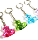 Beary Cute Keychains