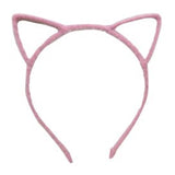 Kitty Cat Ears Hairband