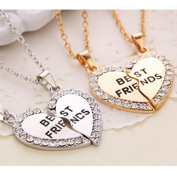 BFF Necklaces [Set of 2]