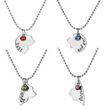 BFF Necklaces [Set of 4]