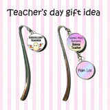 Teachers Day Bookmarks