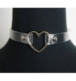 Sweetheart Chokers