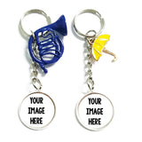 How I Met Your Mother Keychains