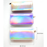 Holographic Long Wallets