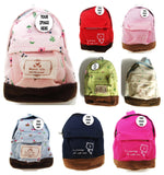 Mini Backpack Pouches