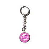Mothers Day Photo Keychains