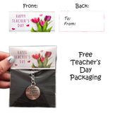 Teachers Day Fruity Cardholders