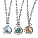 Pokemon Necklaces