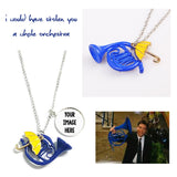 How I Met Your Mother Necklaces