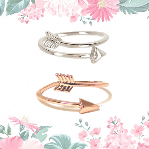 Arrow Rings