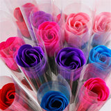 Rose Soap Stalk