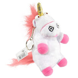 Unicorn Keychains