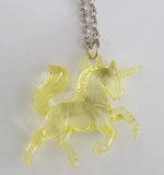 Unicorn Necklaces