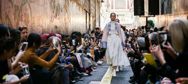 Melbourne Fashion Week 2019 | moments we loved | Miles From