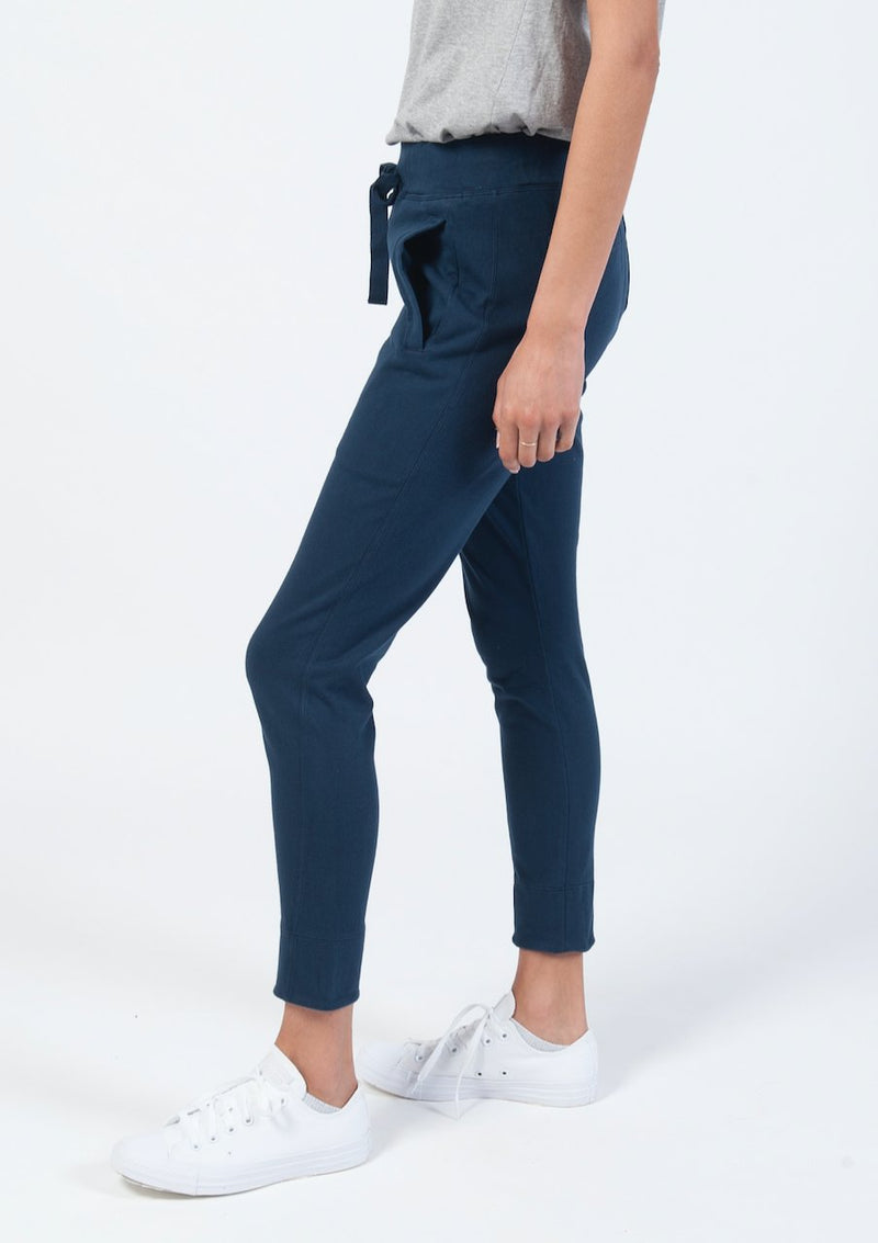 Rugby Cruiser Pant in Indigo