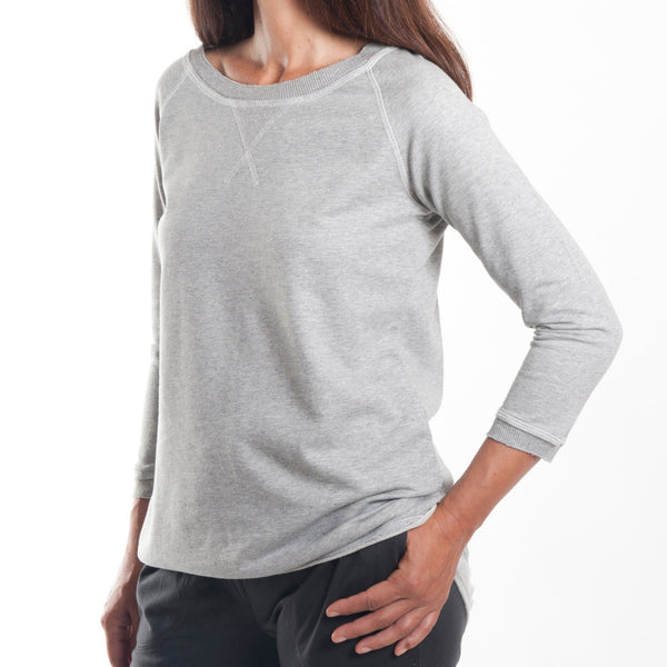 Sweat - Raglan Summer Sweat