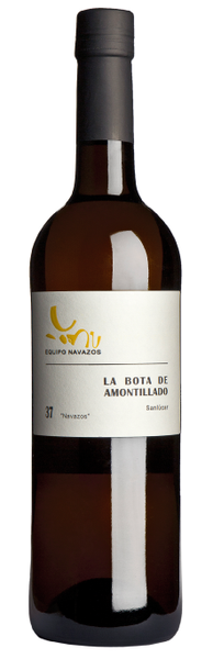 Equipo Navazos La Bota no 37, Amontillado dry Sherry in Hong Kong