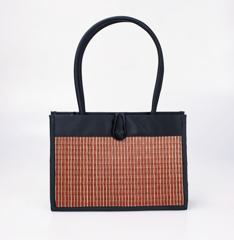 Saraye Tatami Style Purse: Xuan Model