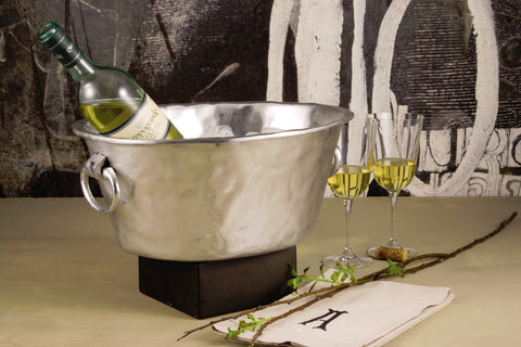 Beatriz Ball Large SOHO Ice Bucket With Handles