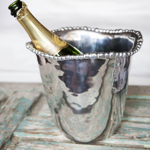 "Beatriz Ball Organic Pearl ""Orlando"" Ice Bucket-Vase"