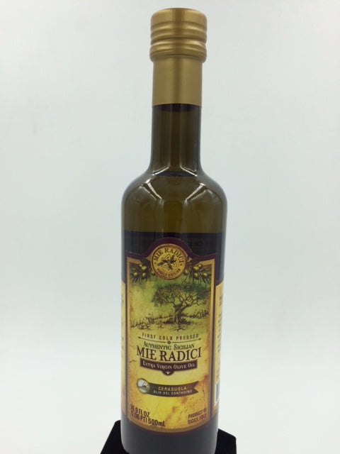 Mie Radici Cerasuola Olive Oil (500 ml bottle)