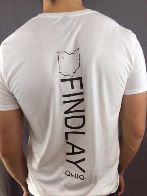 Findlay ArT-shirt Short Sleeve