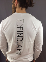 Findlay ArT-shirt Long Sleeve