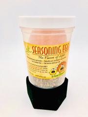 Himalayan Pink Salt Turkey Seasoning Egg