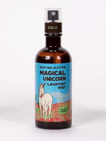 BlueQ Lav Mist: Magical Unicorn