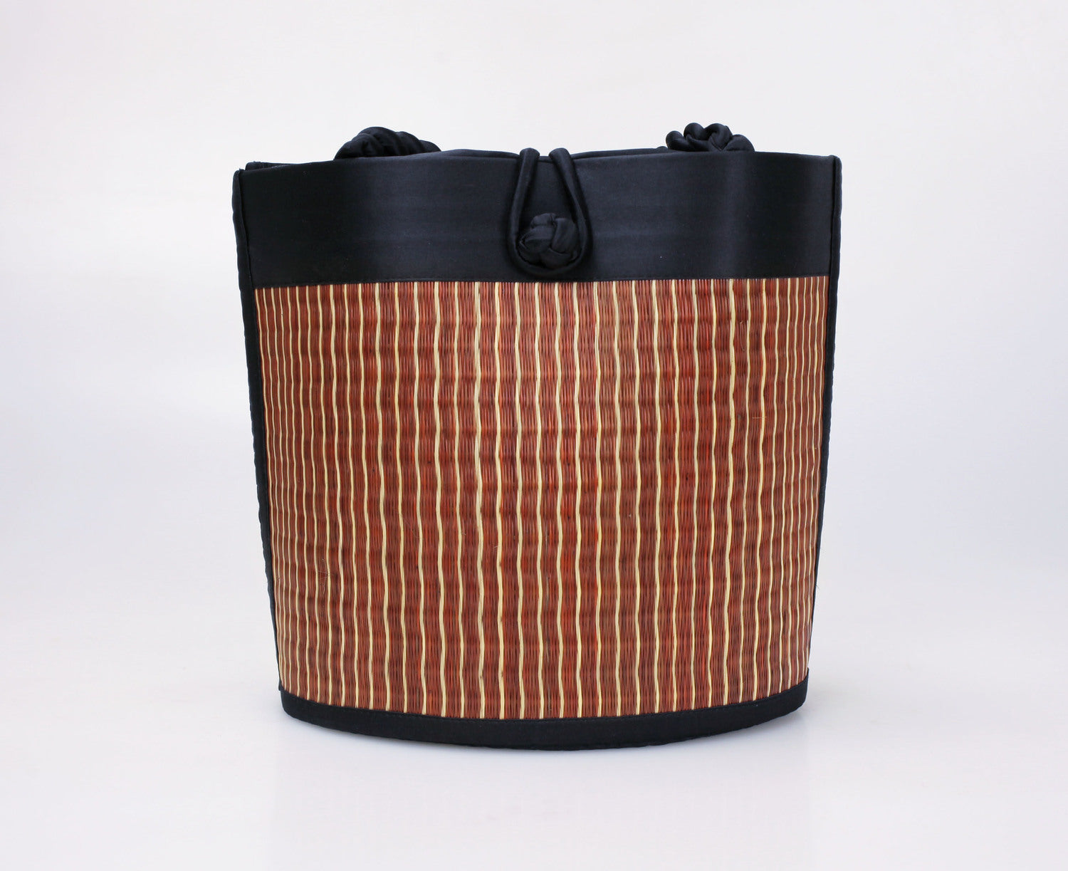 Saraye Tatami Style Purse: Curved Dabby Model