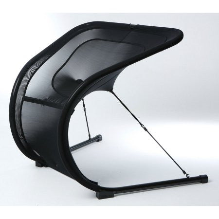 "Modern ""Sling Back"" Chair"