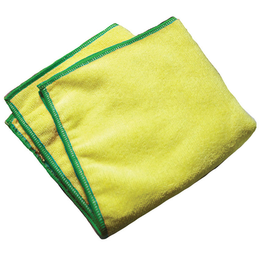 The e-cloth high-performance microfiber dusting/cleaning cloth attracts, lifts and holds dust, pollen, grime and bacteria. Used dry, it outperforms ordinary dusting cloths on crevices found on furniture, cabinets, molding, baseboards, chair legs, nooks and crannies etc. and used damp it cleans surface dirt off fabric and leather.