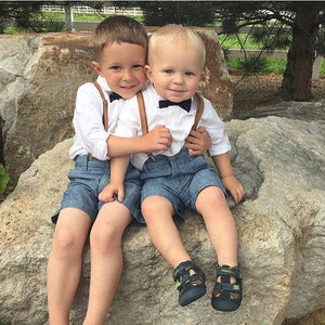 Navy Boys Bow Tie, Kids Clothes, Boys Bow Tie, Boys Suits, Suits, 1st Birthday Boy, Ring Bearer Bow Tie, Wedding Bow Tie, Kids Bow Tie