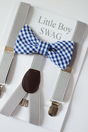 Boys First Birthday Outfit, Boys Bow Tie And Suspenders, Boys Birthday Outfit, 1st Birthday Boy, Boys Suits, Cake Smash Outfit Boy, Boy Gift