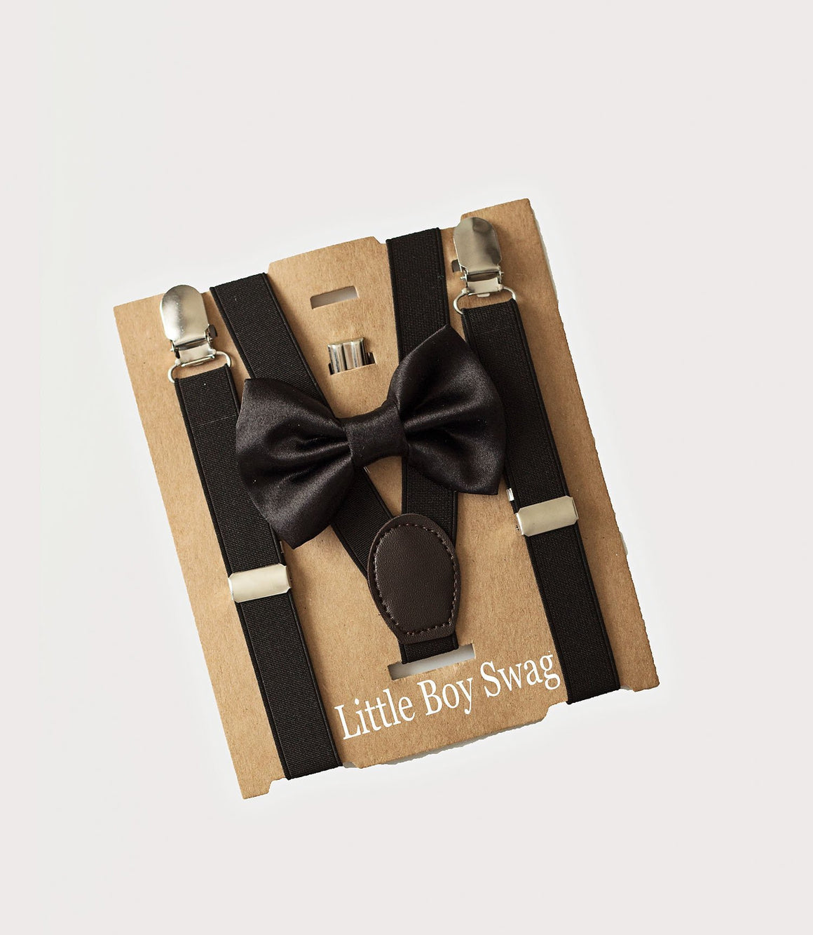 Black Bow Tie Suspenders Boys First Birthday, Little Man, Cake Smash Outfit, Wild One Birthday Party