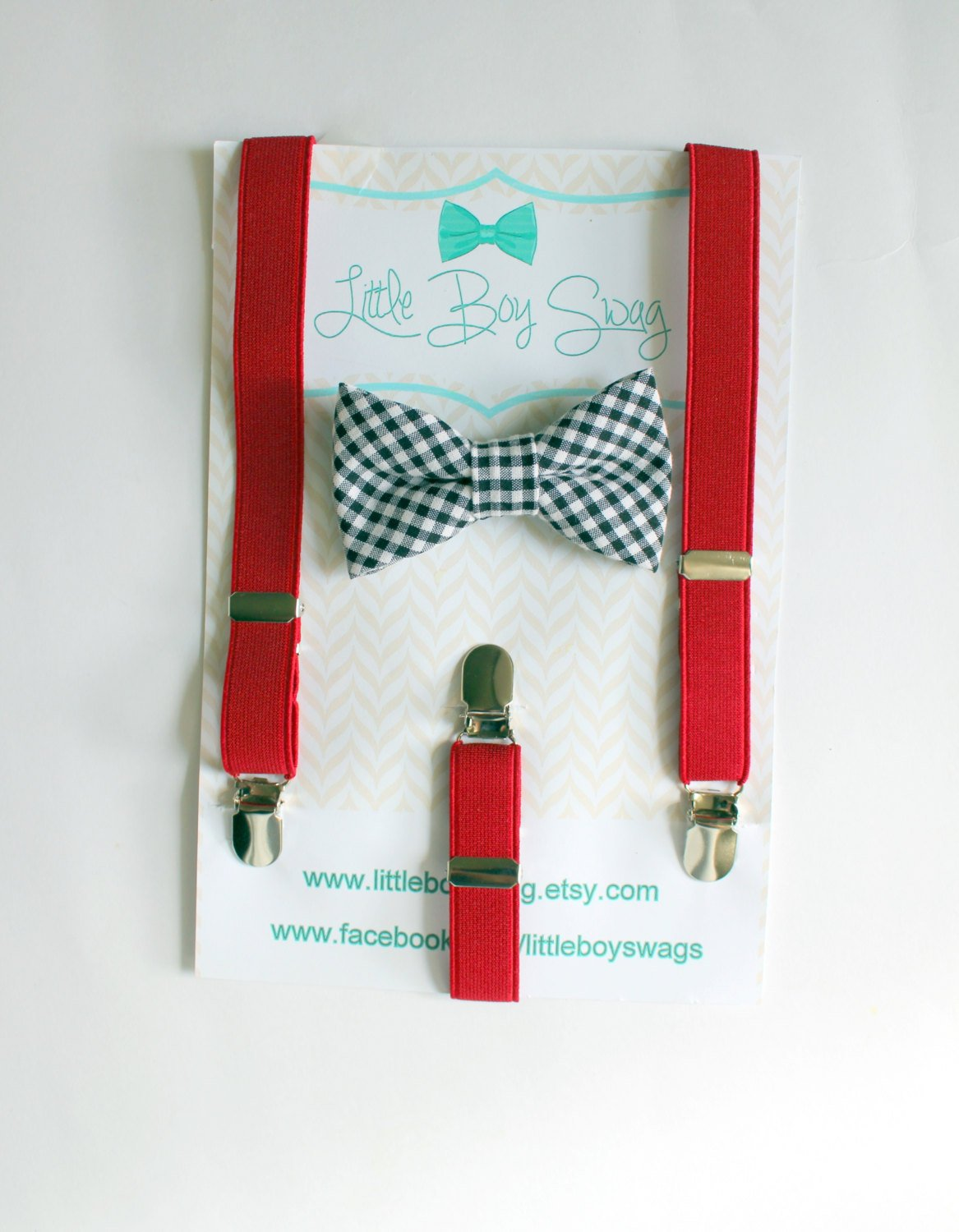 faca7c985 Baby Boy Bow Tie Suspenders Set, First Birthday Boy, Cake Smash Outfit, Baby