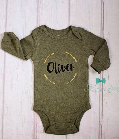Boys customized Outfit.. Boys Newborn Bodysuits..Newborn personalized Outfit..Baby Shower Gift..Newborn Gift..Baby Boy Outfit..Baby Shower
