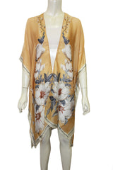 Kimonos & Beach Cover-ups
