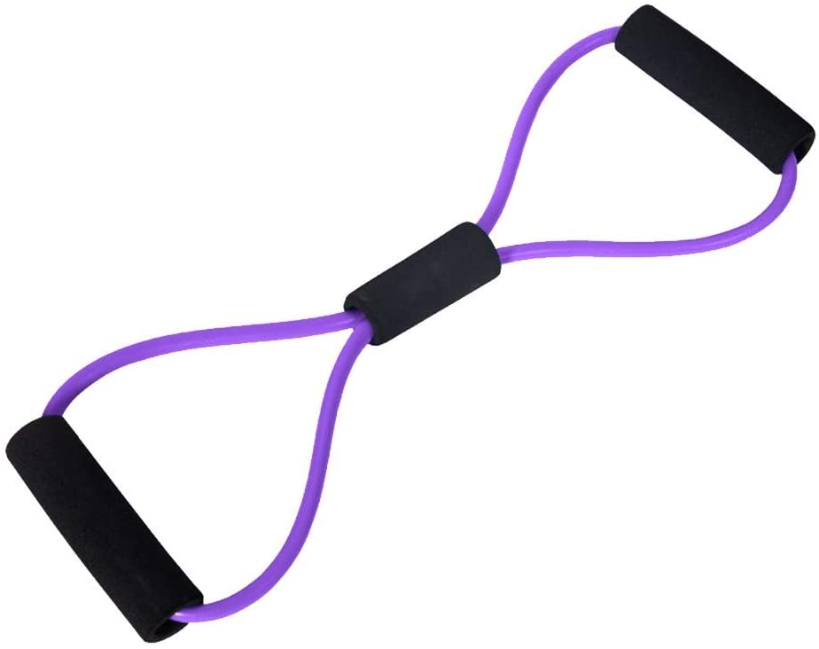 8 Shaped Resistance Band