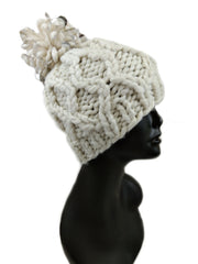 Women Knitted Hats R