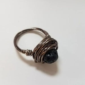 Essential Oils Rings 0078
