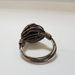 Essential Oils Rings 0080